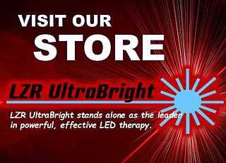 lzr ultrabright