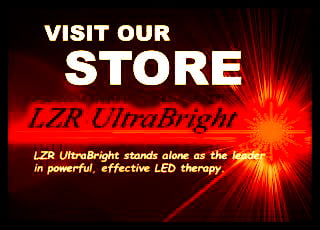 The Efficacy of LED Light Therapy Devices 1